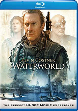 Waterworld 1995 BluRay 1GB Hindi Dual Audio 720p Watch Online Full Movie Download Worldfree4u 9xmovies