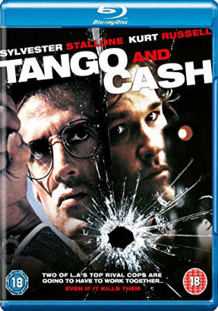 Tango and Cash 1989 BluRay 350MB Hindi Dual Audio 480p Watch Online Full Movie Download bolly4u