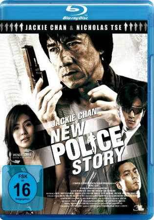 New Police Story 2004 BluRay 400MB Hindi Dual Audio 480p Watch Online Full Movie Download Worldfree4u 9xmovies