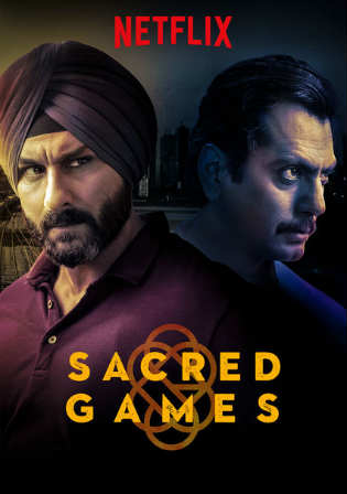Sacred Games 2018 S01E01 HDRip 300MB Hindi 480p Watch Online Full Episode Download bolly4u