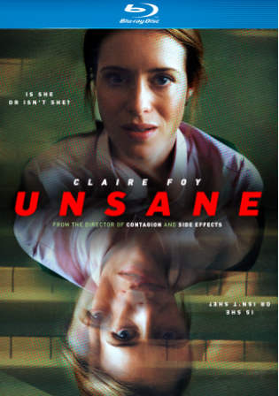 Unsane 2018 BluRay 1GB Hindi Dual Audio ORG 720p ESub Watch Online Full Movie Download bolly4u