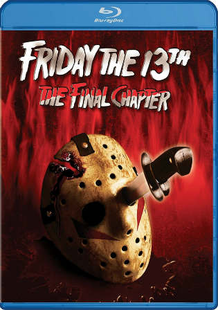 Friday The 13th The Final Chapter 1984 BRRip 700Mb Hindi Dual Audio 720p Watch Online Full Movie Download bolly4u