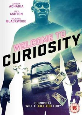 Welcome to Curiosity 2018 English BluRay 300MB 480p ESub