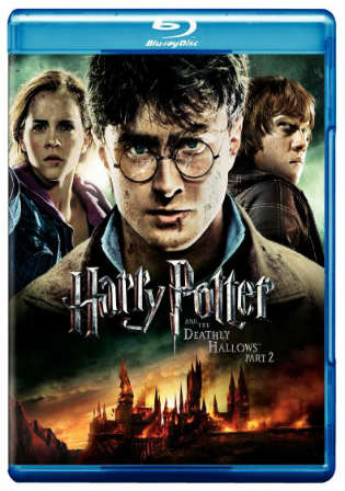 Harry Potter And The Deathly Hallows Part 2 2011 BRRip 400Mb Hindi Dual Audio 480p Watch Online Full Movie Download Worldfree4u 9xmovies