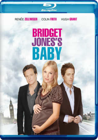 Bridget Joness Baby 2016 BluRay 350Mb Hindi Dual Audio ORG 480p Watch Online Full Movie Download Worldfree4u 9xmovies