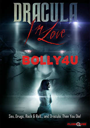 [18+] Dracula In Love 2018 WEB-DL 250Mb English 480p ESub Watch Online Full Movie Download bolly4u