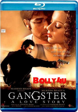 Gangster 2006 BluRay 350Mb Full Hindi Movie Download 480p Watch Online Free bolly4u
