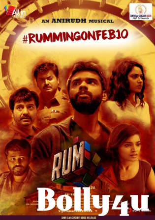 Rum 2017 HDRip 999Mb UNCUT Hindi Dubbed Dual Audio 720p Watch Online Full Movie Download bolly4u