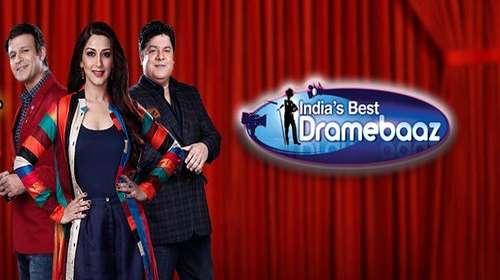 Indias Best Dramebaaz 2018 HDTV 480p 250MB 15 July 2018 Watch Online Free Download bolly4u