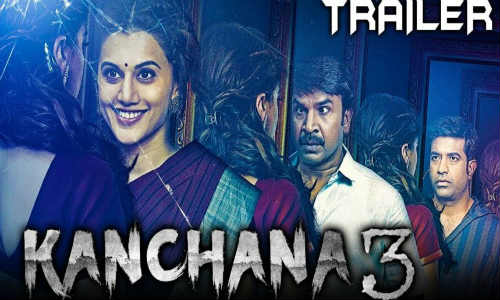 Kanchana 3 2018 HDRip 350MB Full Hindi Dubbed Movie Download 480p Watch Online Free bolly4u