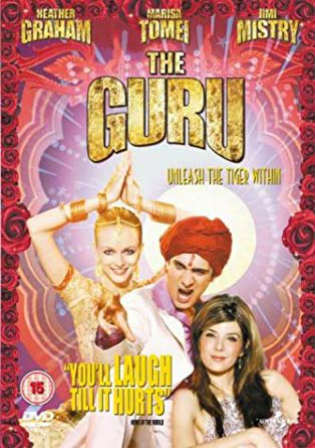 The Guru 2002 Hindi 300MB Dual Audio BluRay 480p UNRATED