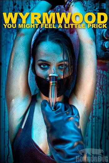 Wyrmwood Road of the Dead 2014 English BluRay 850MB 720p