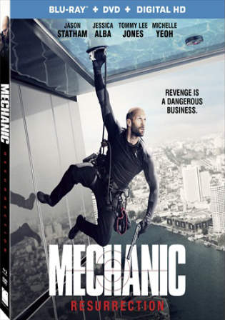 Mechanic Resurrection 2016 BluRay 700MB Hindi Dual Audio ORG 720p Watch Online Full Movie Download bolly4u