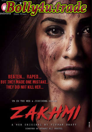 Zakhmi 2018 S01E03 HDRip 150MB Hindi 480p x264 Watch Online Free Download bolly4u