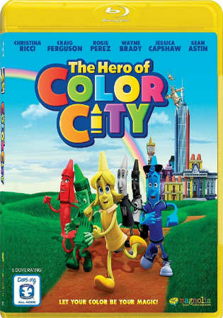 The Hero Of Color City 2014 BluRay 250Mb Hindi Dual Audio 480p ESub Watch Online Full Movie Download bolly4u