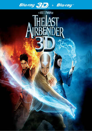 The Last Airbender 2010 BluRay 800MB Hindi Dual Audio 720p ESub Watch Online Full Movie Download bolly4u