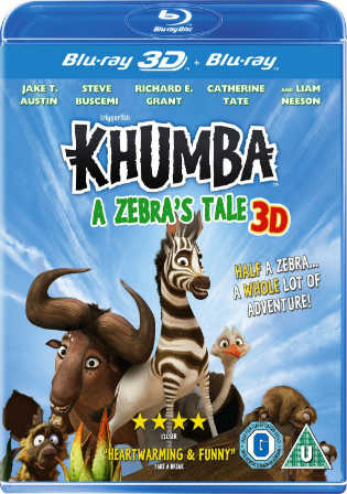 Khumba 2013 BluRay 800MB Hindi Dual Audio 720p Watch Online Full Movie Download bolly4u