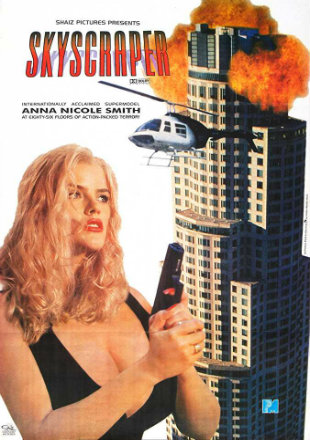 [18+] Skyscraper 1996 DVDRip 300MB Hindi Dual Audio 480p Watch Online Full Movie Download bolly4u