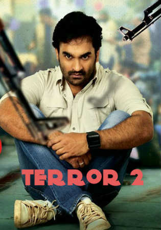 Terror 2 2018 HDRip 750MB Full Hindi Dubbed Movie Download 720p Watch Online Free bolly4u