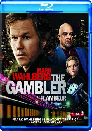 The Gambler 2014 BluRay 1GB Hindi Dubbed Dual Audio 720p ESub Watch Online Full Movie Download bolly4u