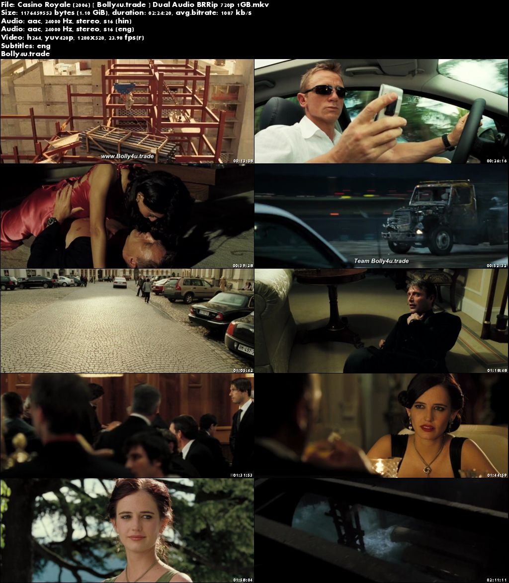 Casino royal 720p uptobox