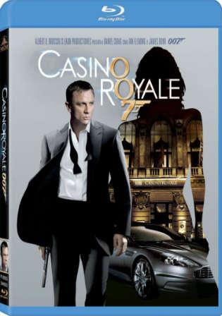 Casino Royale 2006 BluRay 1Gb Hindi Dual Audio 720p Watch Online Full Movie Download bolly4u