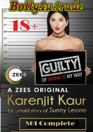 Karenjit Kaur The Untold Story of Sunny Leone S01E08 HDRip 350MB Hindi 720p Watch Online Free Download bolly4u