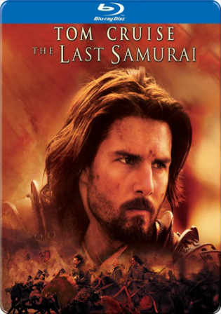 The Last Samuri 2003 BluRay Hindi Dubbed Dual Audio 720p ESub Watch Online Full Movie Download bolly4u