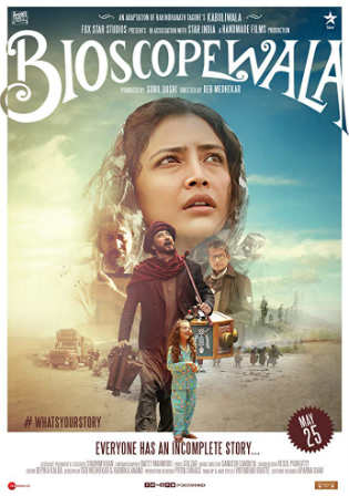 Bioscopewala 2018 HDRip 650Mb Full Hindi Movie Download 720p Watch Online Free bolly4u