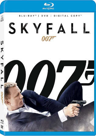 Skyfall 2012 BluRay 1GB Hindi Dubbed Dual Audio 720p ESub Watch Online Full Movie Download bolly4u