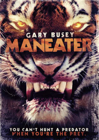Maneater 2007 DVDRip 280MB Hindi Dual Audio 480p Watch Online Full Movie Download bolly4u