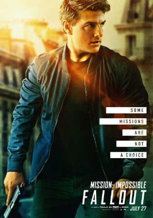 Mission Impossible Fallout 2018 HDCAM 1GB Hindi Dubbed Dual Audio 720p Watch Online Full Movie Download bolly4u