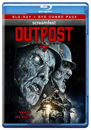 Outpost 2008 BluRay 700MB Hindi Dubbed Dual Audio 720p Watch Online Full Movie Download bolly4u