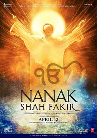 Nanak Shah Fakir 2018 HDRip 400Mb Full Punjabi Movie Download 480p Watch Online Free bolly4u