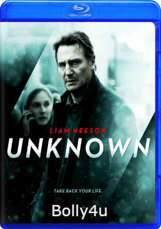Unknown 2011 BluRay 400MB Full Hindi Dual Audio Movie Download 480p Watch Online Free bolly4u