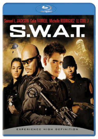 S.W.A.T. 2003 BluRay 400MB Hindi Dubbed Dual Audio 480p ESub Watch online Full Movie Download Worldfree4u 9xmovies