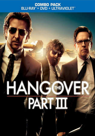 The Hangover Part III 2013 BluRay 300MB Hindi Dual Audio 480p ESub Watch Online Full Movie Download bolly4u