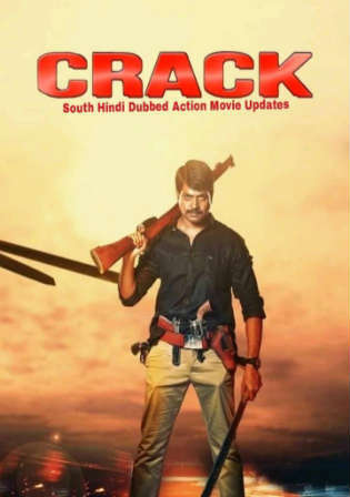Crack 2018 HDRip 350Mb Full Hindi Dubbed Movie Download 480p Watch Online Free bolly4u