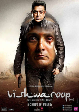 Vishwaroopam 2013 HDTV 900Mb Full Hindi Dubbed Movie Download 720p Watch Online Free Worldfree4u 9xmovies