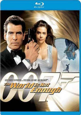 The World Is Not Enough 1999 BluRay 950Mb Hindi Dual Audio 720p Watch Online Full Movie Download bolly4u