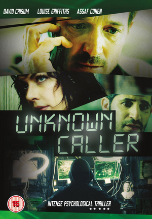 Unknown Caller 2014 Movie BluRay Hindi 300MB Dual Audio 480p ESub
