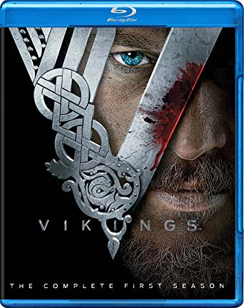Vikings S01E09 Final Hindi BRRip Dual Audio 290MB 720p