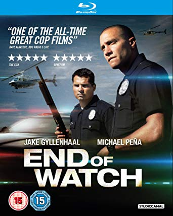 End of Watch 2012 Movie 360MB Hindi BluRay Dual Audio Download 480p