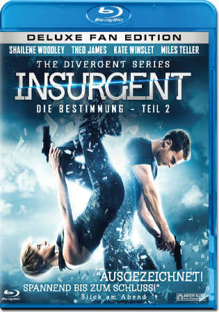 Insurgent 2015 BluRay 400MB Full Hindi Dual Audio Movie Download 480p Watch Online Free  bolly4u
