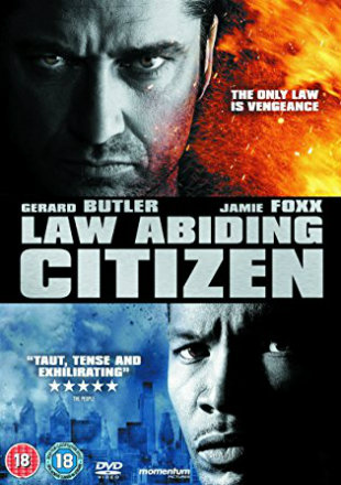 Watch Online Law Abiding Citizen 2009 Movie 370MB Hindi BluRay Dual Audio 480p Full Movie Download 9xmovies