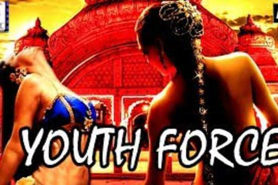 Watch Online Youth Force 2018 Movie HDRip Hindi Dubbed 600MB 720p Full Movie Download 9xmovies