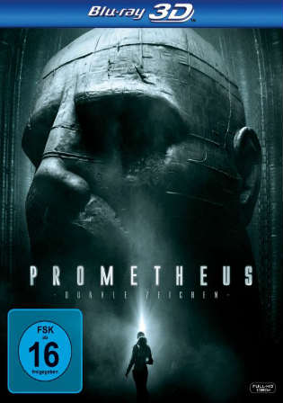 Prometheus 2012 BluRay 400Mb Hindi Dual Audio 480p Watch Online Full Movie Download bolly4u