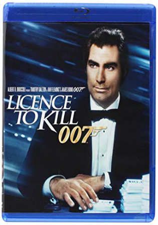 Licence To Kill 1989 BluRay 1GB Hindi Dual Audio 720p ESub Watch online Full Movie Download Worldfree4u 9xmovies