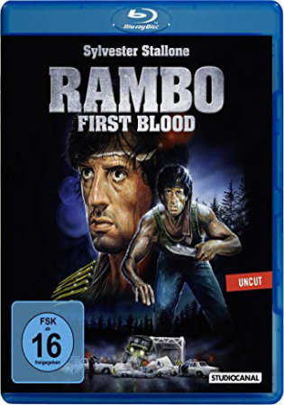 Rambo First Blood 1982 BluRay 300MB Hindi Dual Audio 480p Watch Online Full Movie Download Worldfree4u 9xmovies