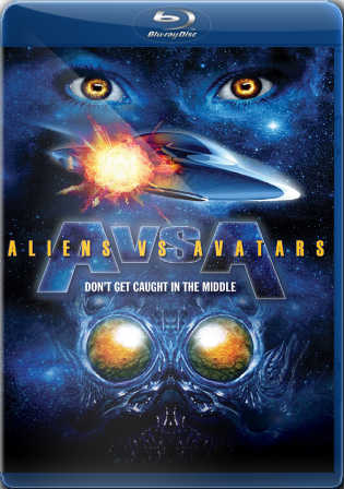 Aliens vs Avatars 2011 BluRay 999MB Hindi Dual Audio 720p Watch Online Full Movie Download bolly4u